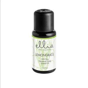 Ellia Lemongrass Essential Oil